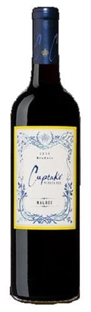 Cupcake Vineyards Malbec 2016