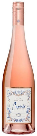 Cupcake Vineyards Rose