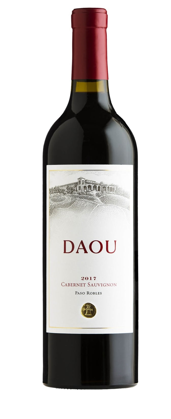 Daou Vineyards Cabernet Sauvignon 2017