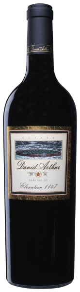 David Arthur Cabernet Sauvignon Elevation 1147 2014
