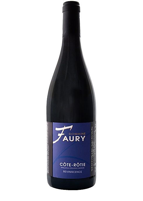 Domaine Faury Cote-Rotie 2016
