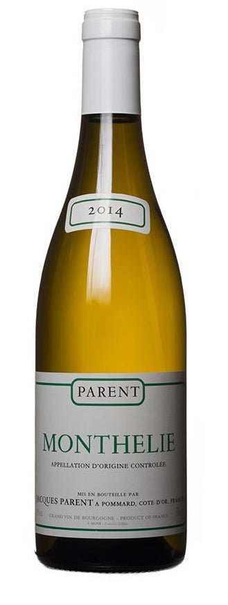 Domaine Parent Monthelie Blanc 2015