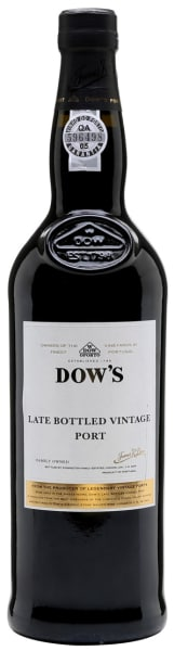 Dow's Porto Late Bottled Vintage 2012