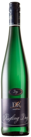 Dr. Loosen Riesling Dry 2015