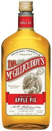 Dr. Mcgillicuddy's Liqueur Intense Apple Pie