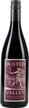 Dusted Valley Syrah Stained Tooth 2013