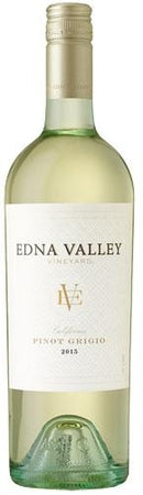 Edna Valley Vineyard Pinot Grigio 2015