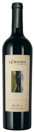 14 Hands Vineyards Red Blend The Reserve 2016