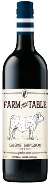 Farm To Table Cabernet Sauvignon 2016