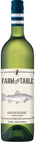 Farm To Table Sauvignon Blanc 2017