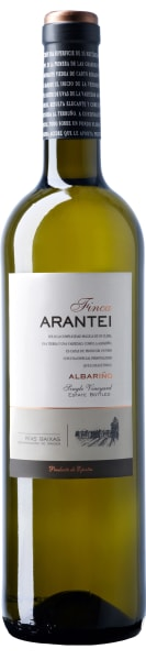 Finca de Arantei Albarino Single Vineyard 2017