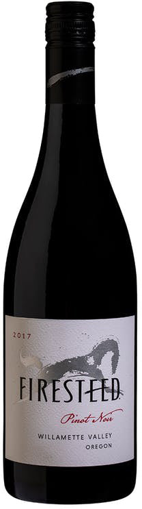 Firesteed Pinot Noir 2017