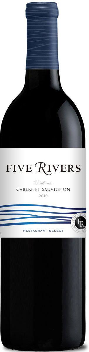 Five Rivers Cabernet Sauvignon Restaurant Select 2017