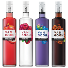 Load image into Gallery viewer, Van Gogh Vodka Cool Peach