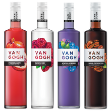 Load image into Gallery viewer, Van Gogh Vodka Citroen