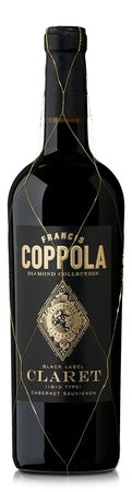 Francis Ford Coppola Diamond Collection Claret 2015