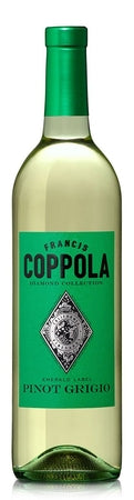 Francis Ford Coppola Diamond Collection Pinot Grigio 2016