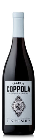 Francis Ford Coppola Diamond Collection Pinot Noir Silver Label 2015