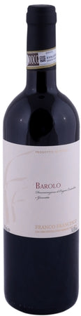 Franco Francesco Barolo 2013