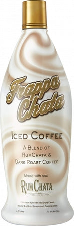 Frappachata Iced Coffee