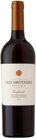 Frei Brothers Zinfandel Dry Creek Reserve 2015