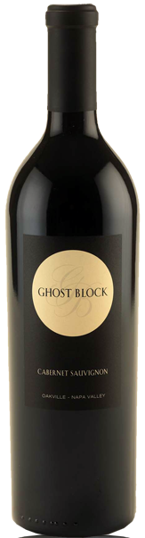 Ghost Block Cabernet Sauvignon Single Vineyard 2015