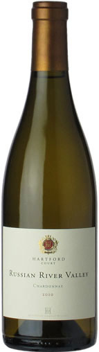 Hartford Court Chardonnay Russian River Valley 2016