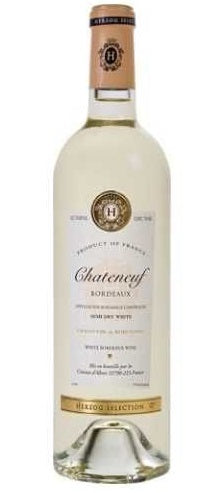 Herzog Selection Bordeaux Blanc Chateneuf 2017