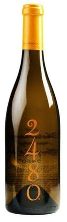 Hollywood & Vine Cellars Chardonnay 2480 2013