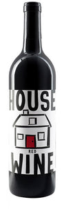 House Wine Original Red Blend 2017