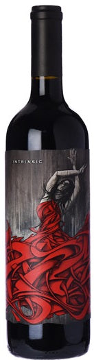 Intrinsic Red 2016