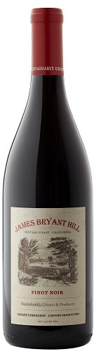 James Bryant Hill Chardonnay 2016