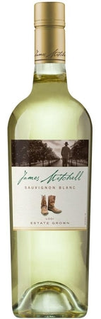 James Mitchell Sauvignon Blanc