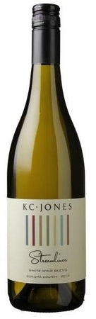 Kc Jones Streamliner White Blend 2012