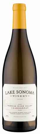 Lake Sonoma Winery Chardonnay 2014