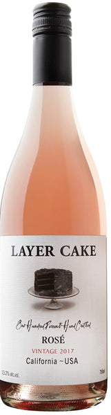 Layer Cake Rose Of Pinot Noir 2017