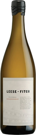 Leese-Fitch Chardonnay 2016