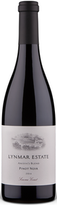 Lynmar Estate Pinot Noir 2017