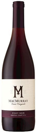 MacMurray Ranch Pinot Noir Central Coast 2014