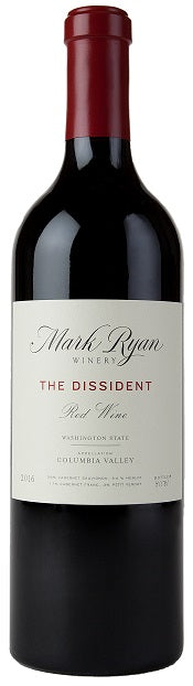 Mark Ryan Winery The Dissident 2016