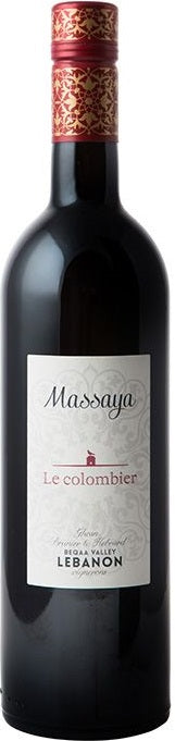 Massaya le Colombier 2017