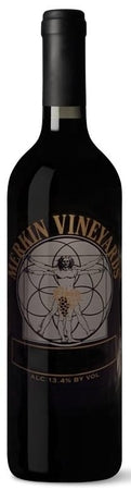 Merkin Vineyards Tarzan 2014