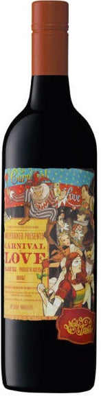Mollydooker Shiraz Carnival Of Love 2017