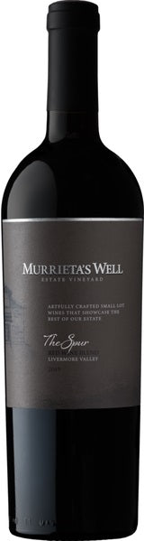 Murrieta's Well The Spur Red 2015