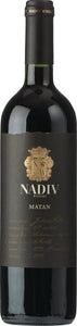 Nadiv Winery Matan 2016