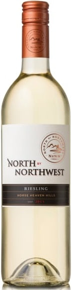 Nxnw - North By Northwest Riesling 2015