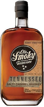 Ole Smoky Tennessee Whiskey