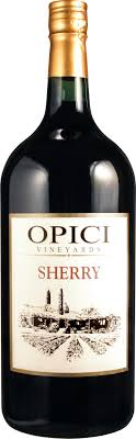 Opici Sherry