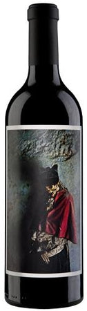 Orin Swift Palermo 2015