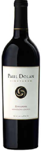 Paul Dolan Vineyards Zinfandel 2016